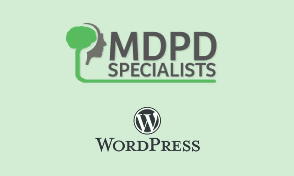 MDPD Specialists – WordPress