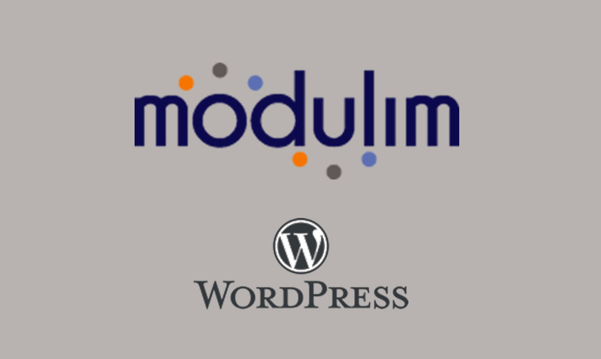 Modulim – WordPress