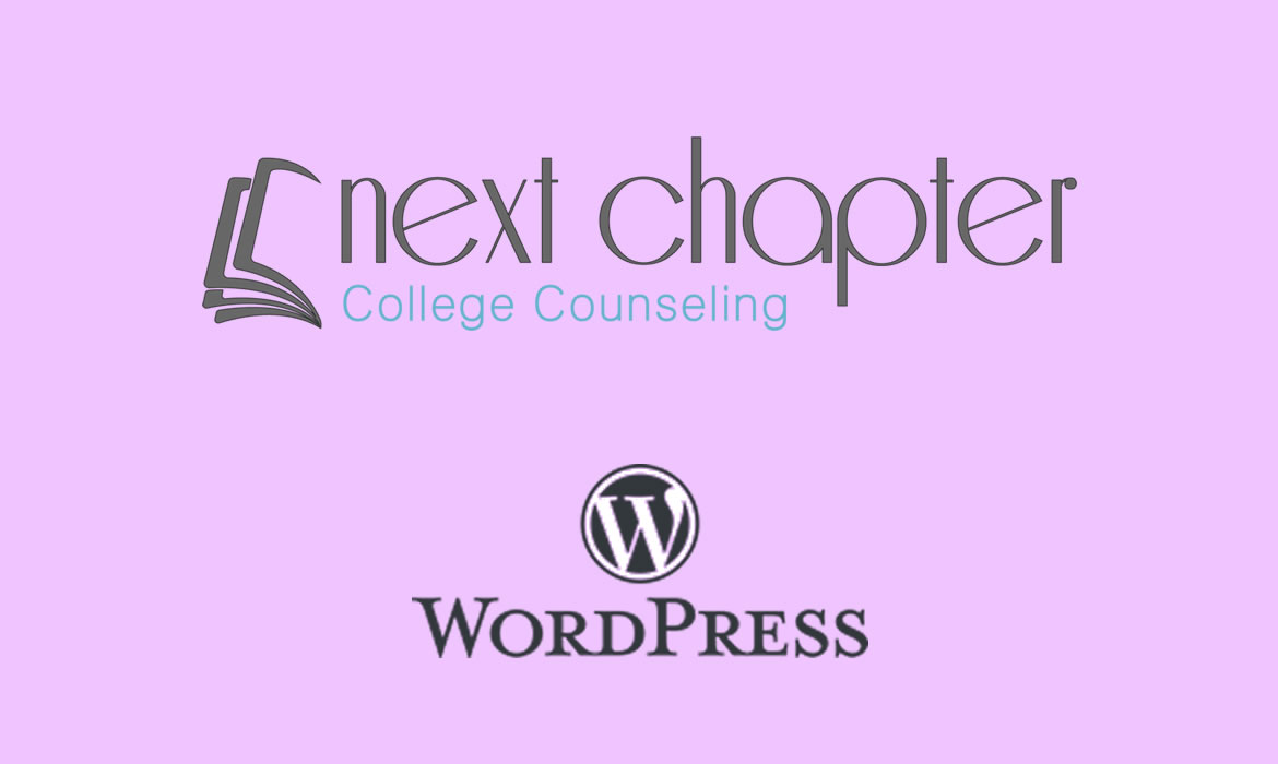 Plan The Next Chapter – WordPress