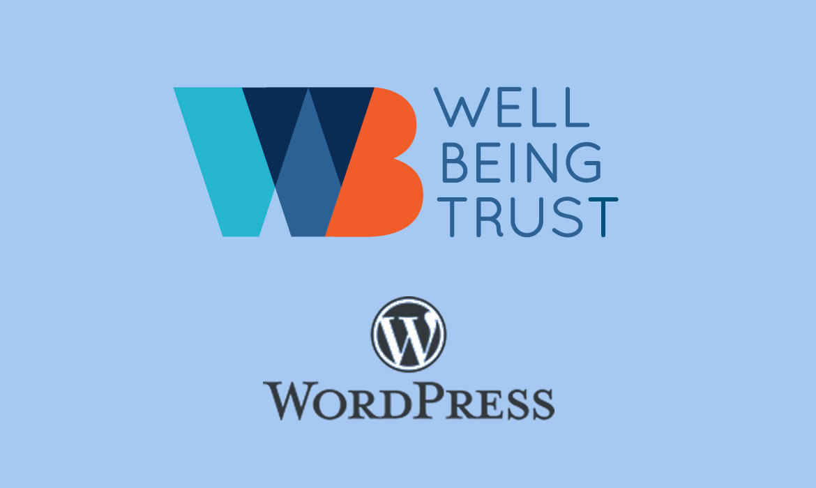 Well Being Trust – WordPress