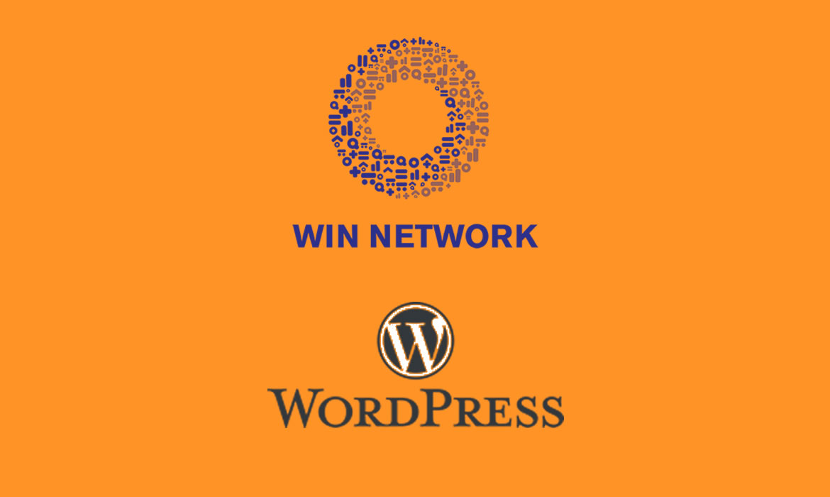 Win Network – WordPress
