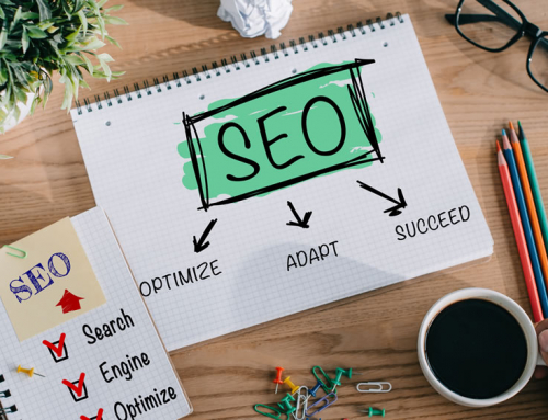 """At what point does a business """"need"""" SEO?"""